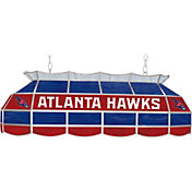 Trademark Games Atlanta Hawks 40'' Tiffany Lamp