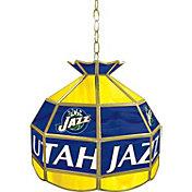 Trademark Games Utah Jazz 16'' Tiffany Lamp
