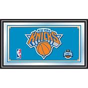 Trademark Games New York Knicks Framed Mirror