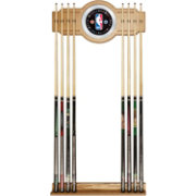 Trademark Games NBA Cue Rack