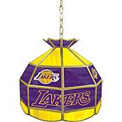 Trademark Games Los Angeles Lakers 16'' Tiffany Lamp