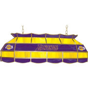 Trademark Games Los Angeles Lakers 40'' Tiffany Lamp
