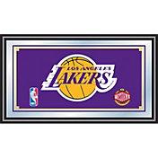 Trademark Games Los Angeles Lakers Framed Mirror