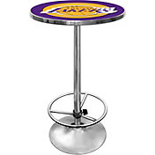 Trademark Games Los Angeles Lakers Pub Table