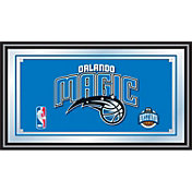 Trademark Games Orlando Magic Framed Mirror