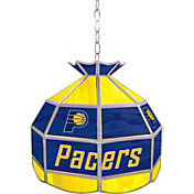 Trademark Games Indiana Pacers 16'' Tiffany Lamp