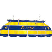 Trademark Games Indiana Pacers 40'' Tiffany Lamp