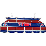 Trademark Games Detroit Pistons 40'' Tiffany Lamp