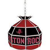Trademark Games Houston Rockets 16'' Tiffany Lamp