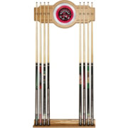 Trademark Games Toronto Raptors Cue Rack