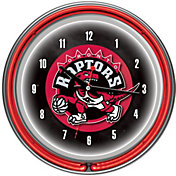 Trademark Games Toronto Raptors 14'' Neon Clock