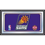 Trademark Games Phoenix Suns Framed Mirror