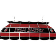 Trademark Games Portland Trail Blazers 40'' Tiffany Lamp