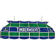 Trademark Games Minnesota Timberwolves 40'' Tiffany Lamp