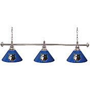 Trademark Games Minnesota Timberwolves 60'' 3-Shade Billiard Lamp