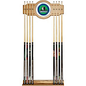 Trademark Games Minnesota Timberwolves Cue Rack