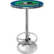 Trademark Games Minnesota Timberwolves Pub Table