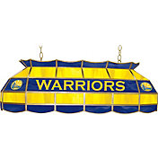 Trademark Games Golden State Warriors 40'' Tiffany Lamp