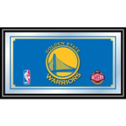 Trademark Games Golden State Warriors Framed Mirror