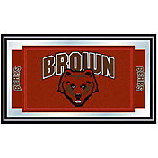 Trademark Games Brown Bears Framed Team Logo Mirror