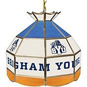 Trademark Games BYU Cougars 16'' Tiffany Lamp