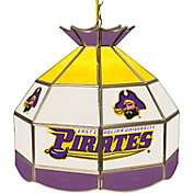 Trademark Games East Carolina Pirates 16'' Tiffany Lamp