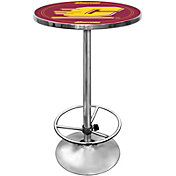 Trademark Games Central Michigan Chippewas Pub Table