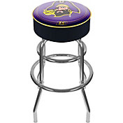 Trademark Games East Carolina Pirates Padded Bar Stool