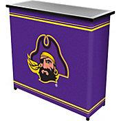 Trademark Games East Carolina Pirates Portable Bar