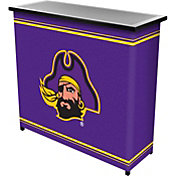 Trademark Games East Carolina Pirates Portable Bar