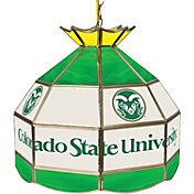 Trademark Games Colorado State Rams 16'' Tiffany Lamp