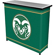 Trademark Games Colorado State Rams Portable Bar