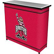 Trademark Games Ohio State Buckeyes Portable Mascot Bar