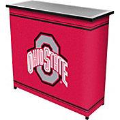 Trademark Games Ohio State Buckeyes Portable Bar