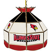 Trademark Games Illinois State Redbirds 16'' Tiffany Lamp