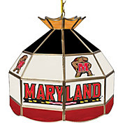 Trademark Games Maryland Terrapins 40'' Tiffany Lamp