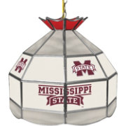 Trademark Games Mississippi State Bulldogs 16'' Tiffany Lamp