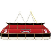 Trademark Games NC State Wolfpack 40'' Tiffany Lamp