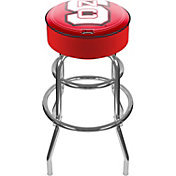 Trademark Games NC State Wolfpack Padded Bar Stool