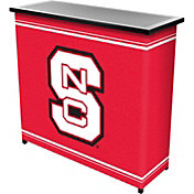 Trademark Games NC State Wolfpack Portable Bar