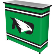Trademark Games North Dakota Portable Bar
