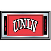 Trademark Games UNLV Rebels Framed Team Logo Mirror