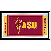 Trademark Games Arizona State Sun Devils Framed Team Logo Mirror