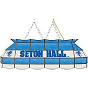 Trademark Games Seton Hall Pirates 40'' Tiffany Lamp