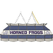 Trademark Games TCU Horned Frogs 40'' Tiffany Lamp