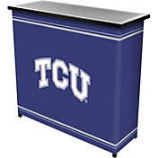 Trademark Games TCU Horned Frogs Portable Bar