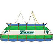 Trademark Games Tulane Green Wave 40'' Tiffany Lamp