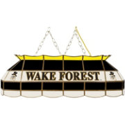Trademark Games Wake Forest Demon Deacons 40'' Tiffany Lamp