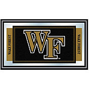 Trademark Games Wake Forest Demon Deacons Framed Team Logo Mirror