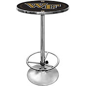 Trademark Games Wake Forest Demon Deacons Pub Table